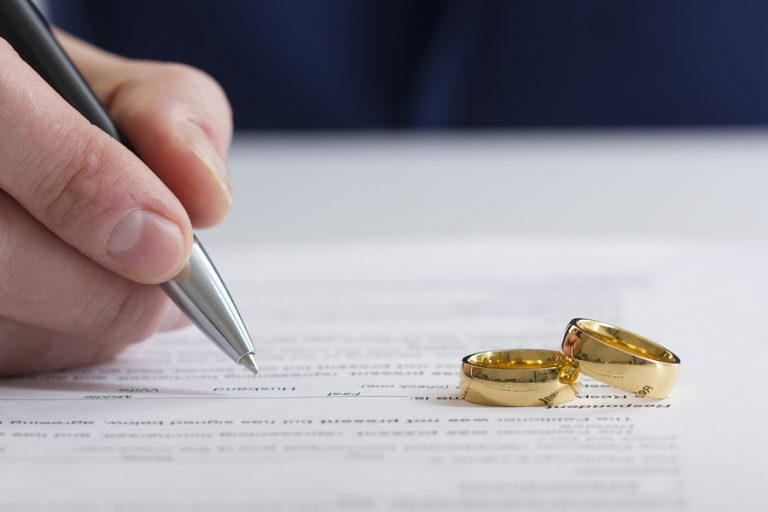 Find a Divorce Lawyer in Monroeville and Greensburg, PA